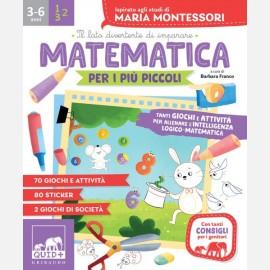 Matematica per i più piccoli