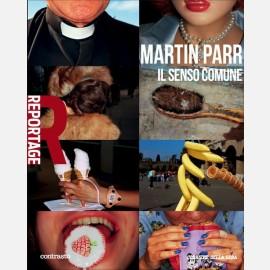 Martin Parr - Il senso comune
