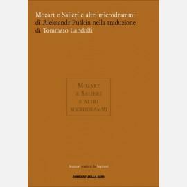 Aleksandr Puskin, Mozart e Salieri e altri microdrammi