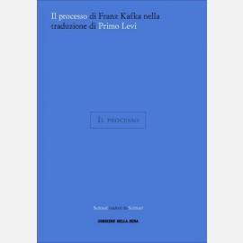 Franz Kafka, Il processo