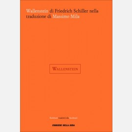 Friedrich Schiller, Wallenstein