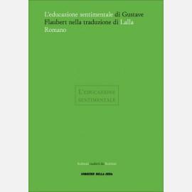 Gustave Flaubert, L'educazione sentimentale