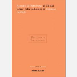 Nicolaj Gogol', Racconti di PIetroburgo