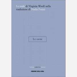 Virginia Woolf, Le onde
