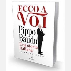 Ecco a voi Pippo Baudo - Una storia italiana con Paolo Conti