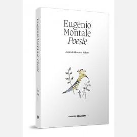 Eugenio Montale - Poesie
