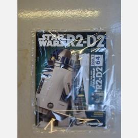 Star Wars R2-D2               FAS