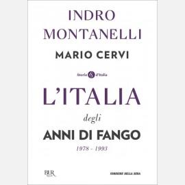 L'Italia degli anni di fango (1978-1993