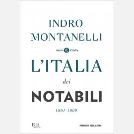L'Italia dei notabili (1861-1900)