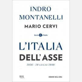 L'Italia dell'Asse (1936-10 giugno 1940)