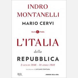 L'Italia della Repubblica (2 giugno 1946 - 18 aprile 1948)