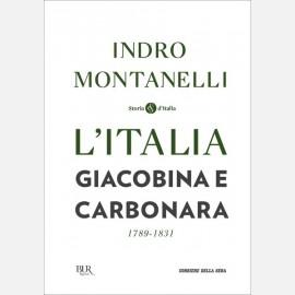 L'Italia giacobina e carbonara (1789-1831)