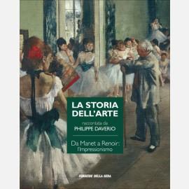 Da Manet a Renoir: l'Impressionismo