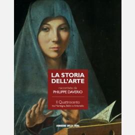 Il Quattrocento tra Mantegna, Bellini e Antonello