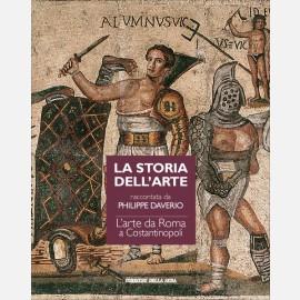 L'arte da Roma a Costantinopoli