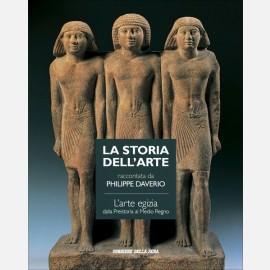 L'arte egizia dalla Preistoria al Medio Regno