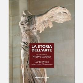 L'arte greca dall'Età Classica all'Ellenismo