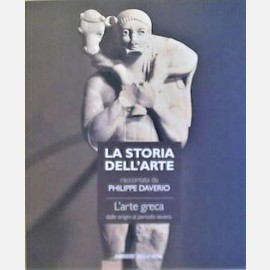 L'arte greca