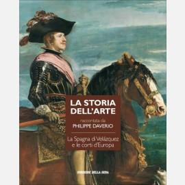 La Spagna di Velázquez e le corti d'Europa