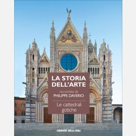 Le cattedrali gotiche