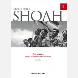 Diaspora. Storia degli ebrei nel Novecento