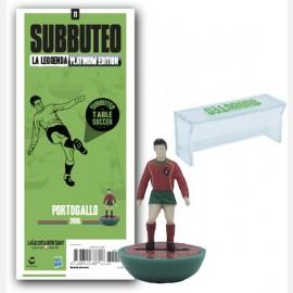 Portogallo 2006 - 1 panchina