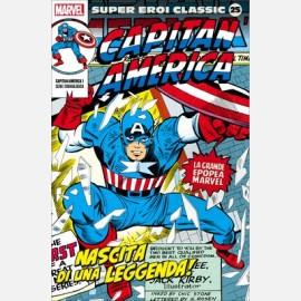 Capitan America 1 - Nascita di una leggenda