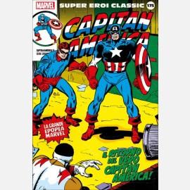 Capitan America 15 - Il ritorno del vero Capitan America