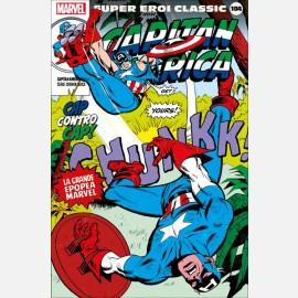 Capitan America 16 - Cap contro Cap!