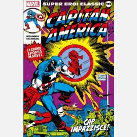 Capitan America 17 - Cap impazzisce!
