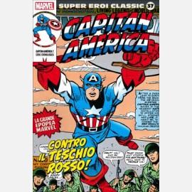 Capitan America 2 - Contro il teschio rosso!