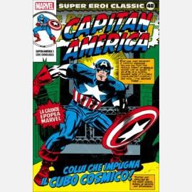 Capitan America 3 - Colui che impugna il cubo cosmico!