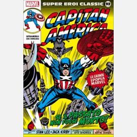 Capitan America - Se il passato non fosse morto!