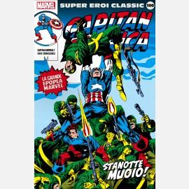 Capitan America - Stanotte muoio!