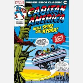 Capitan man 13 - Nelle spire dell'Hydra!