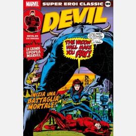Daredevil 20 - Inizia una battaglia mortale!