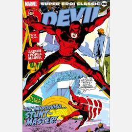 Daredevil - All'improvviso... Stunt-Master!