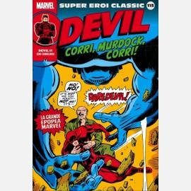 Daredevil - Corri, Murdock, corri!