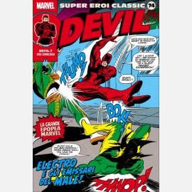 Daredevil - Electro e gli emissari del male!