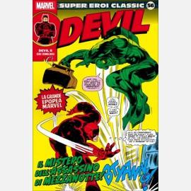 Daredevil - Il mistero dell'assassino di mezzanotte!