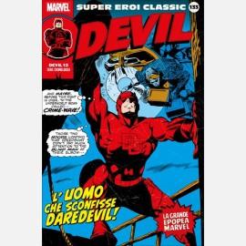 Daredevil - L'uomo che sconfisse Daredevil!