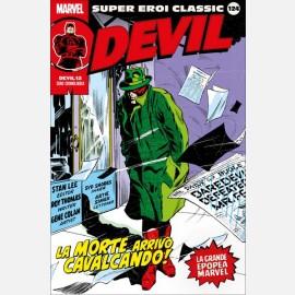 Daredevil - La morte arrivò cavalcando!