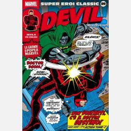 Daredevil - Non voltarti, c'è il Dottor Destino!