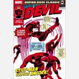 Daredevil - Stilt Man colpisce ancora