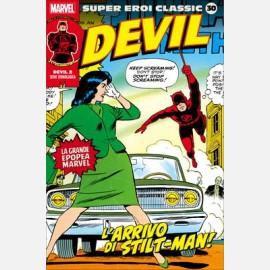Devil 2 - L'arrivo di Stilt-man