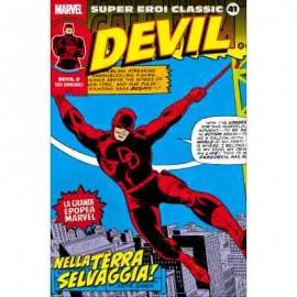 Devil 3 - Nella terra selvaggia!