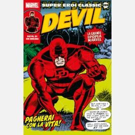 Devil - Pagherai con la vita!