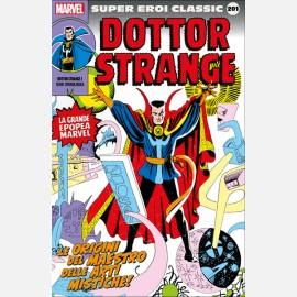 Doctor Strange 1 - Le origini del maestro delle arti mistiche!