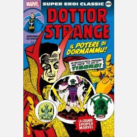 Dottor Strange - Il potere di Dormammu!