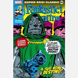 Fantastici Quattro 19 - Il suo nome è Destino!